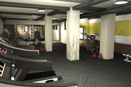 Tenant Gym 2