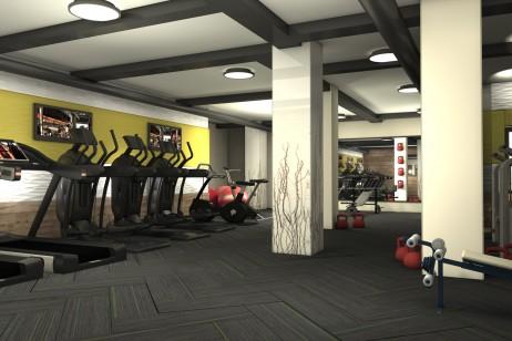 Tenant Gym 3