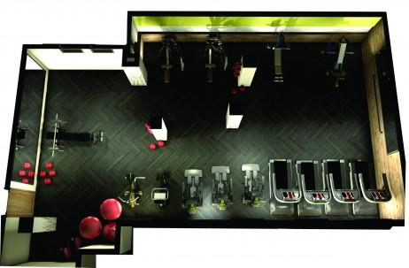 Tenant Gym 4