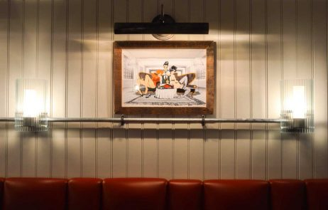 Burger and Lobster Flatiron NYC-10