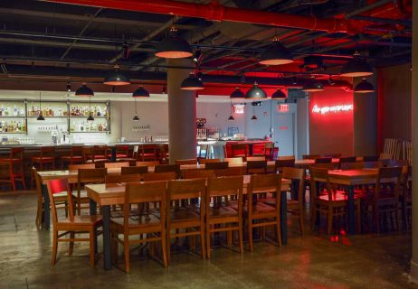 Burger and Lobster Flatiron NYC-16