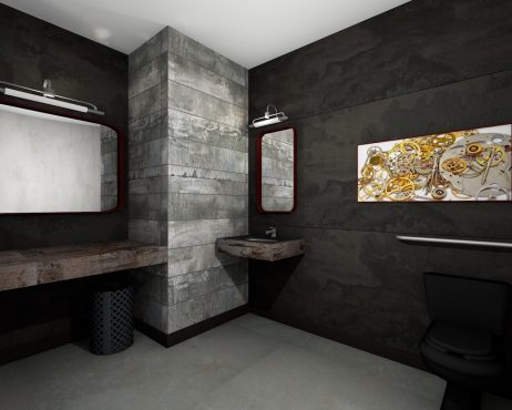 Bathroom Final